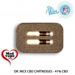 DR. NICE CBD CARTRIDGES -...